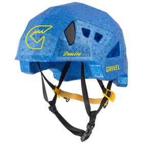 Grivel Duetto Helm blue